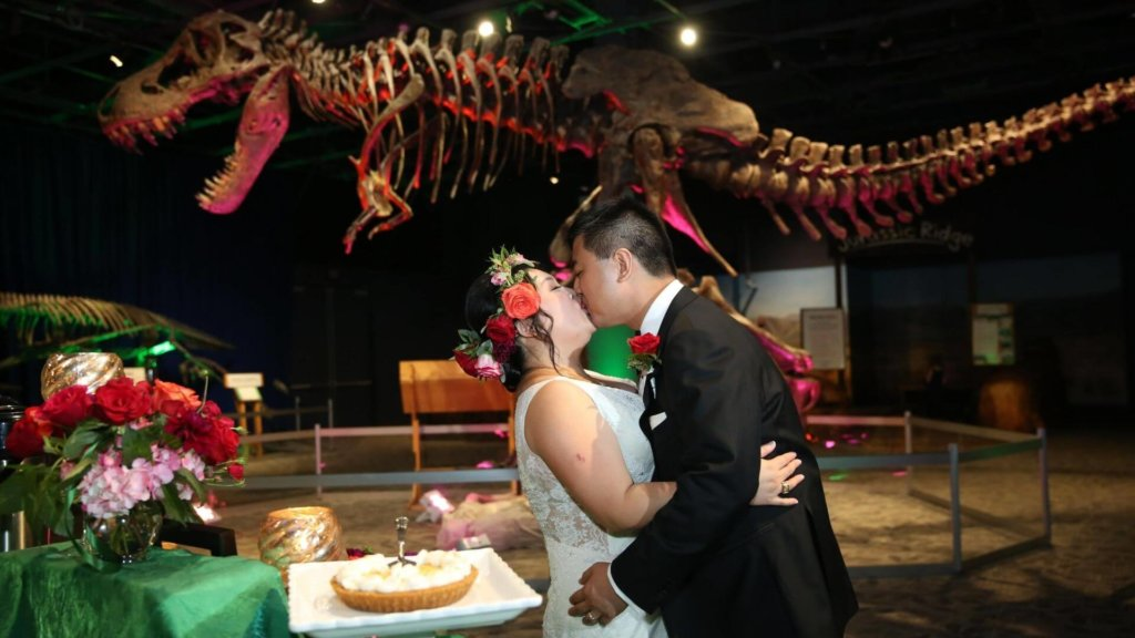 Intimate Weddings in central florida