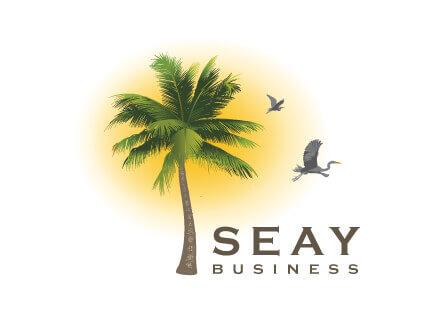 Seay Business Logo