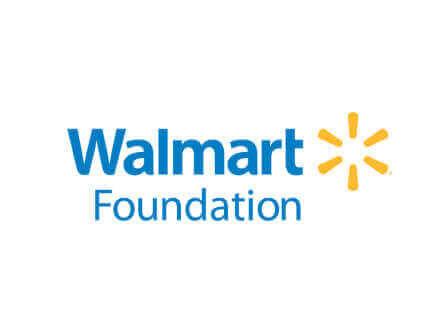 Walmart Foundation Logo