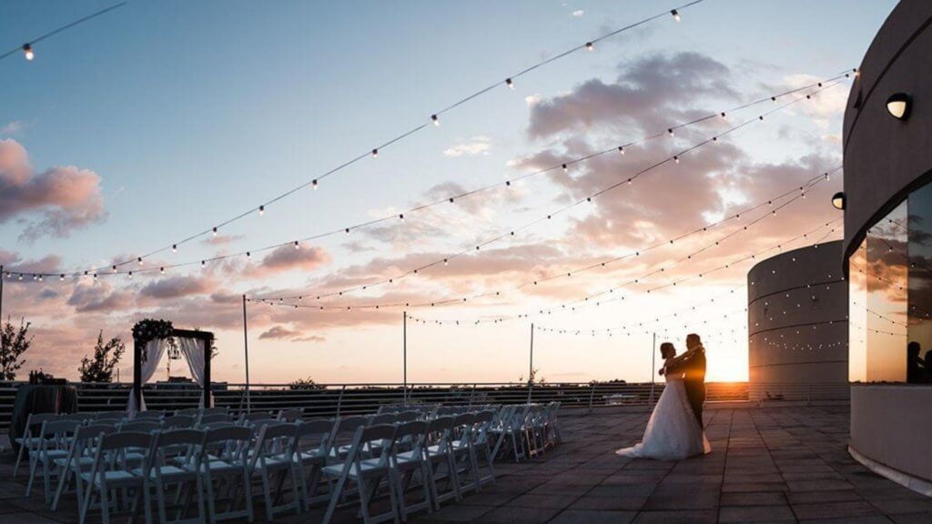 couples having intimate weddings in orlando