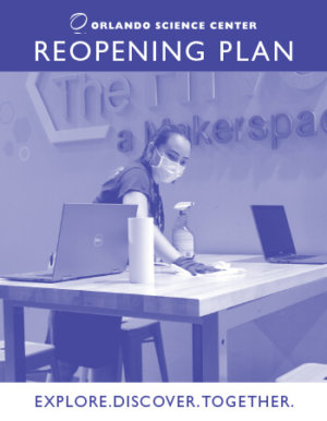 OSC Reopening Plan 2020 Cover