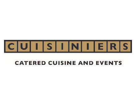 Cuisiniers Catered Cuisine and Events Logo