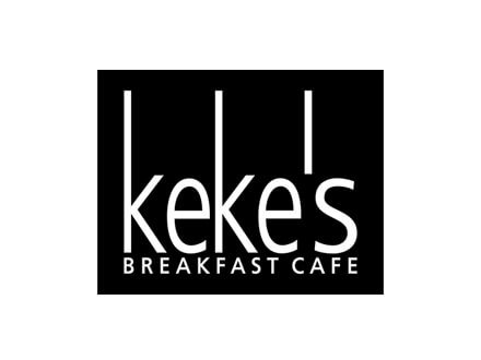 Keke's Breakfast Cafe