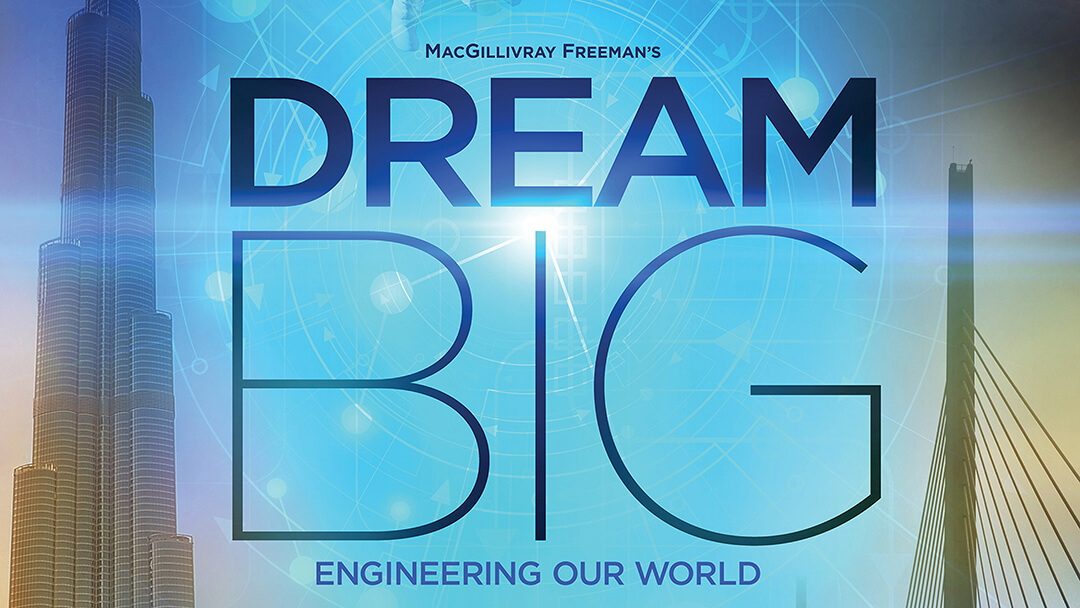 Dream Big Movie logo