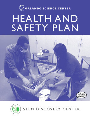OSC Camps Health and Safety Plan 2020