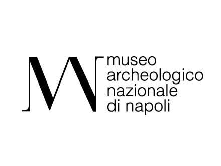 Museo archeologico nazionale di Napoli Logo