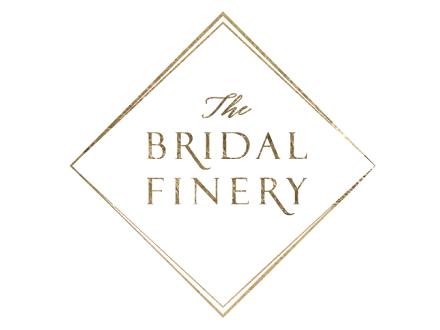 Bridal Finery Logo