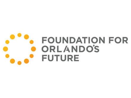 Foundation For Orlando's Future Logo