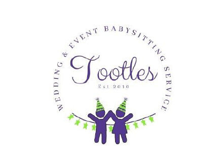 Tootles Event Sitters Logo