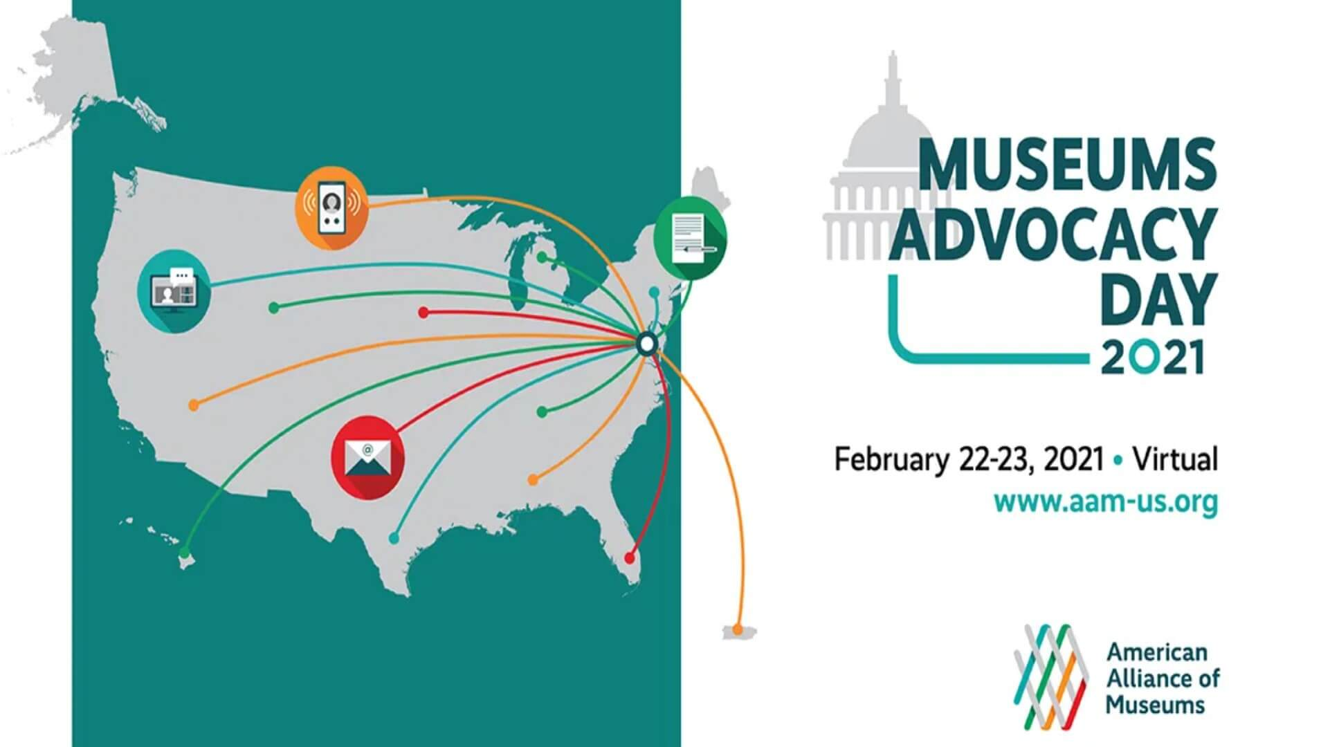 National Museum Advocacy Day