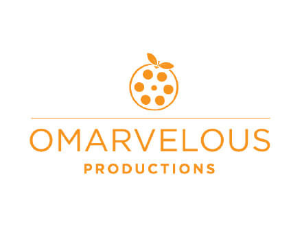 Omarvelous Productions Logo