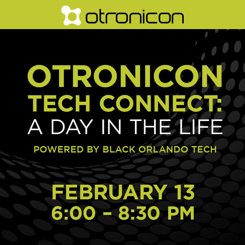 Otronicon Tech Connect: A Day in the Life Powered by Black Orlando Tech