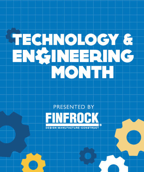 Engineering & Technology Month