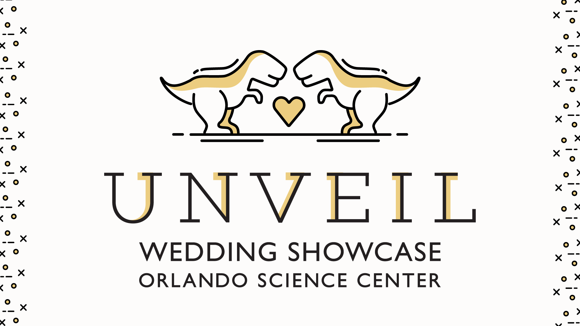 Unveil Central Florida Wedding Showcase