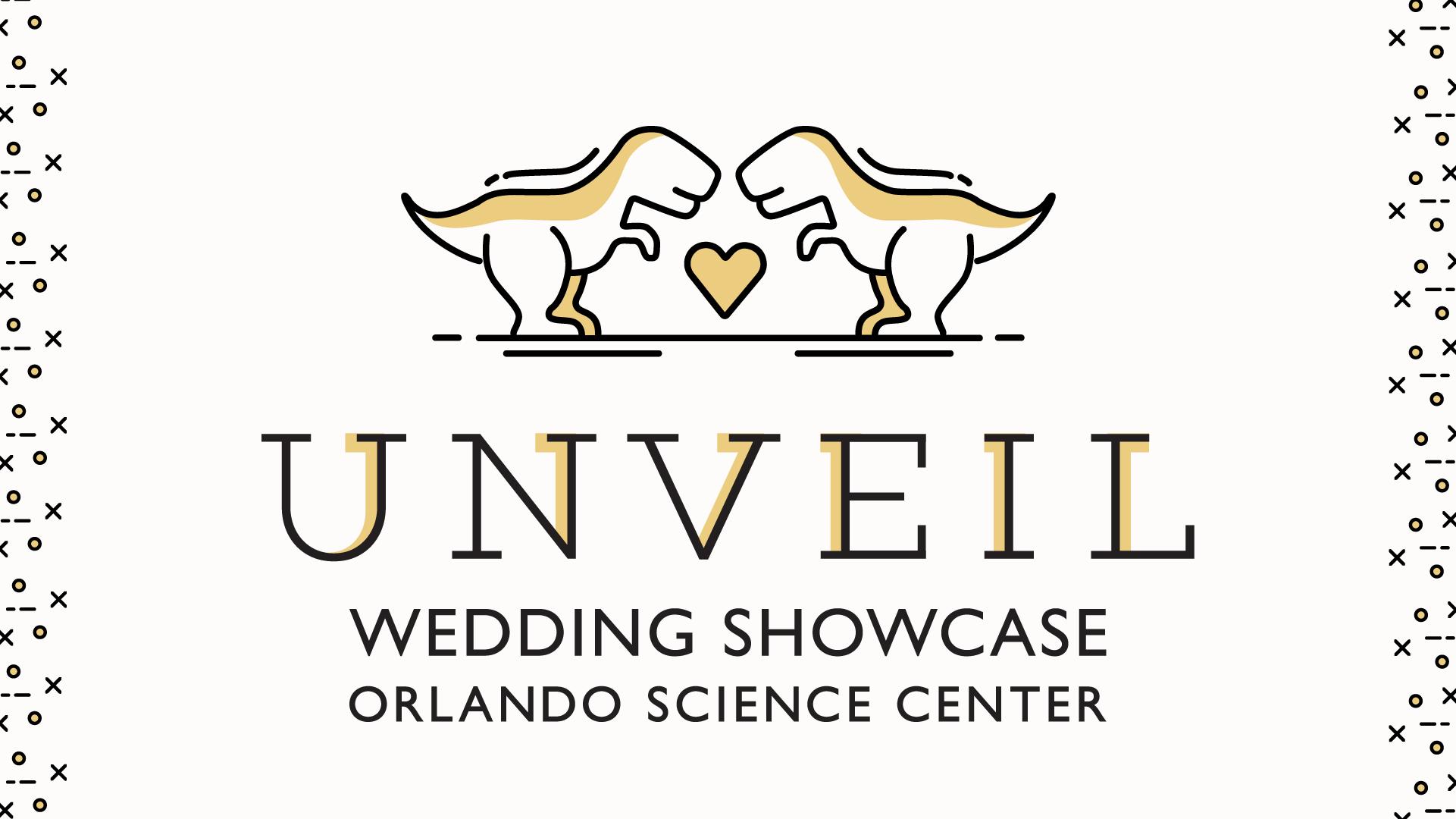 Unveil Central Florida Wedding Showcase