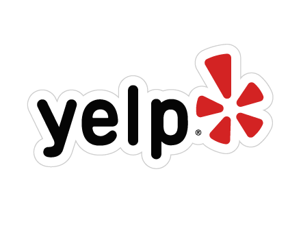 Yelp! Logo