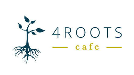 4Roots Cafe logo