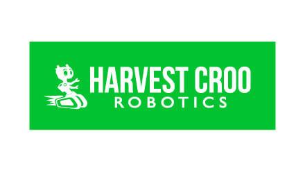 Harvest CROO Robotics logo