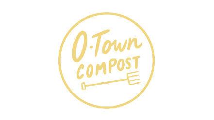 OTown Compost logo