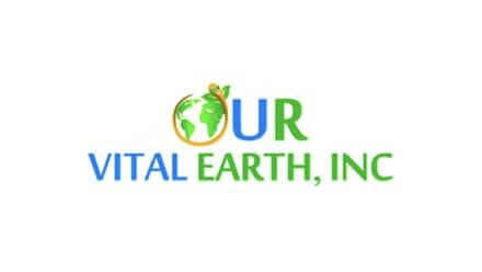 Our Vital Earth logo