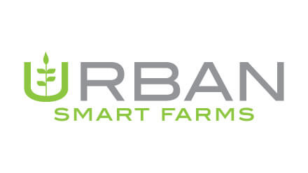 Urban Smart Farms logo