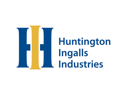 Huntington Ingalls Industries Logo