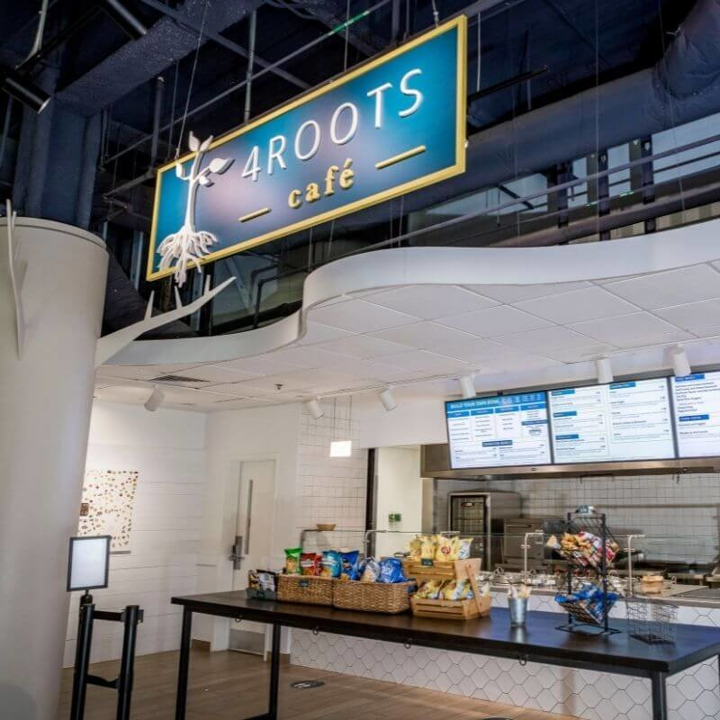 4Roots cafe