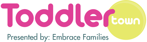 ToddlerTown Presented by Community Based Care of Central Florida