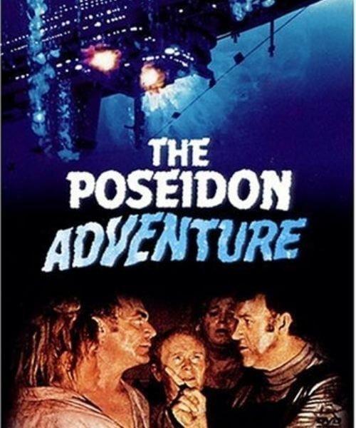 the poseidon adventure movie cover