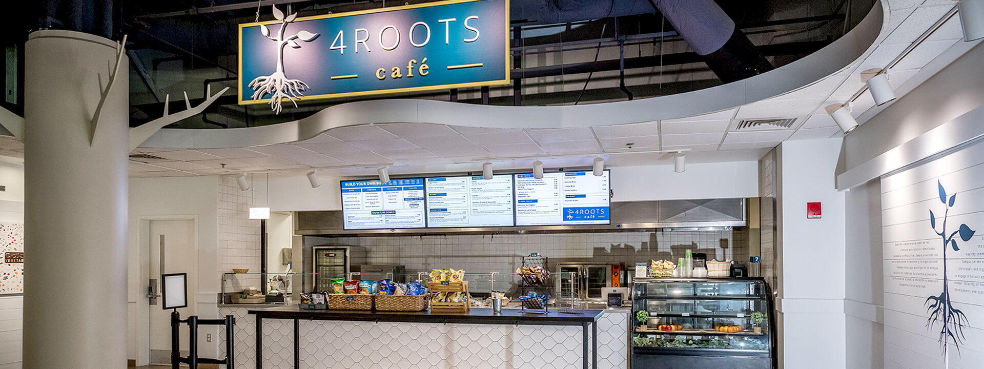 Photo of 4Roots Cafe