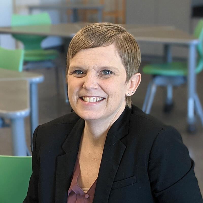 Emily Duguid Orlando Science Center VP of Education