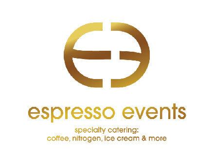 Espresso Events Logo