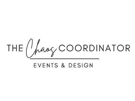 The Chaos Coordinator Logo