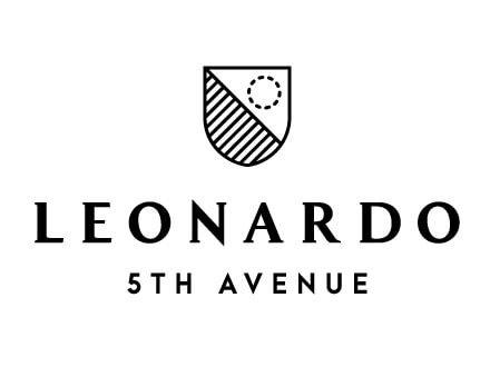 Leonardo 5th Avenue Logo