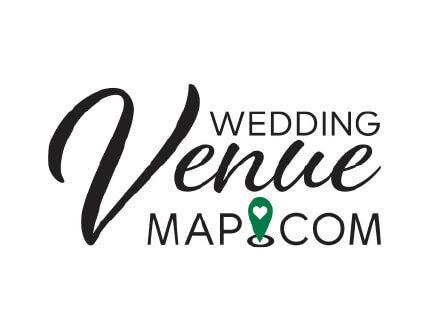 WeddingVenueMap.com Logo