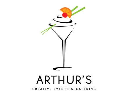 Arthur's Catering Logo