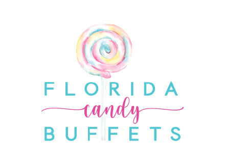 Florida Candy Buffets Logo