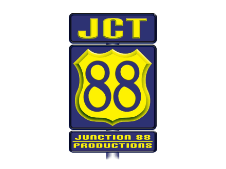 Junction 88 Productions Logo