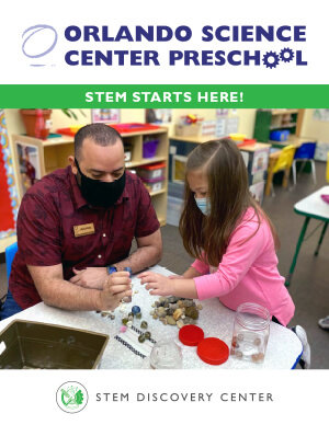 OSC 2021-22 Preschool Brochure