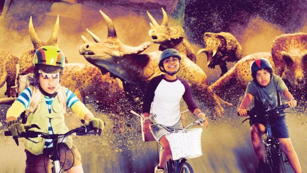 Image for Dino Dana: The Movie