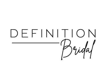 Definition Bridal Logo