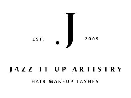 Jazz It Up Artistry Logo