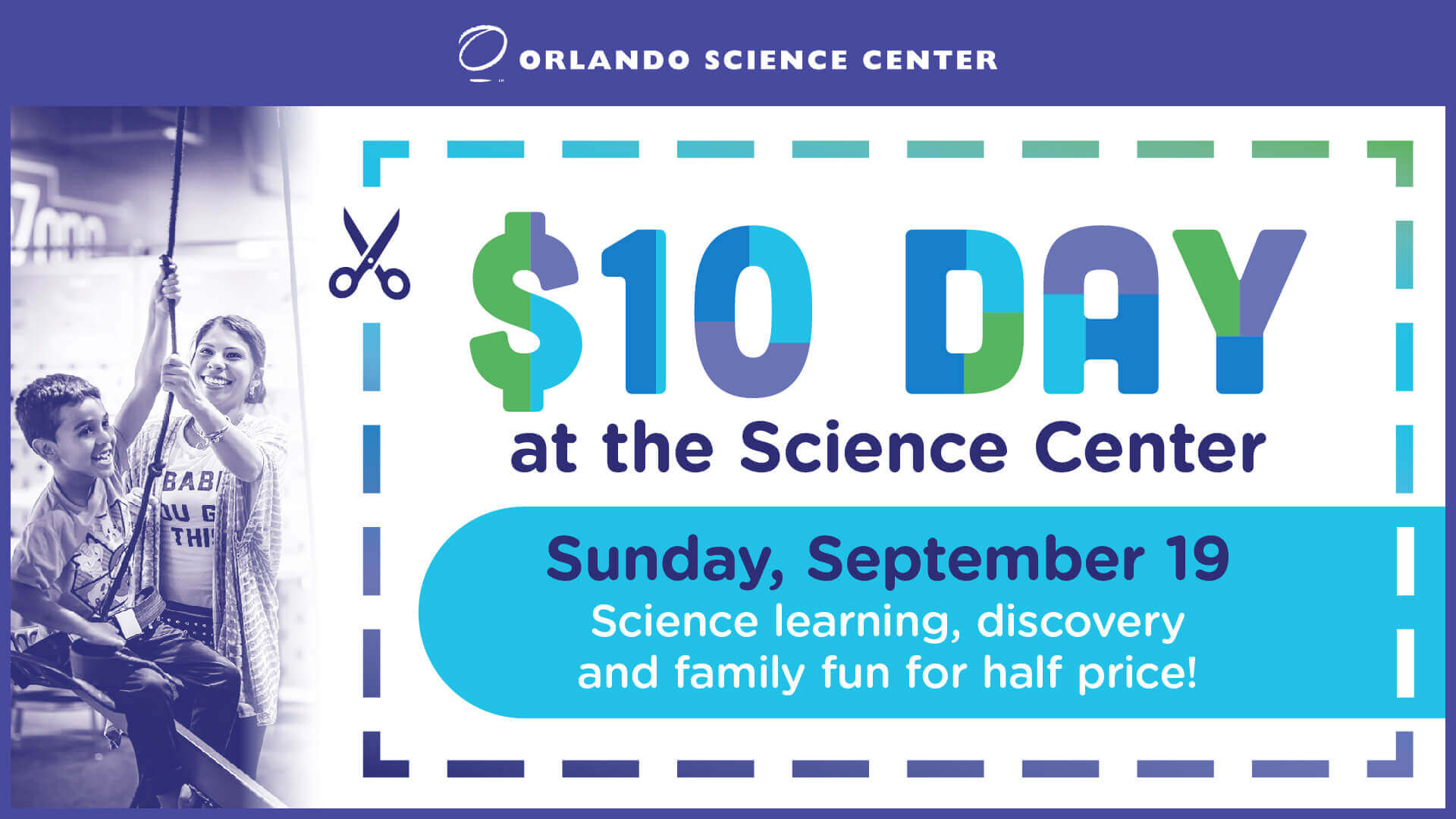 $10 Day Sunday, September 29