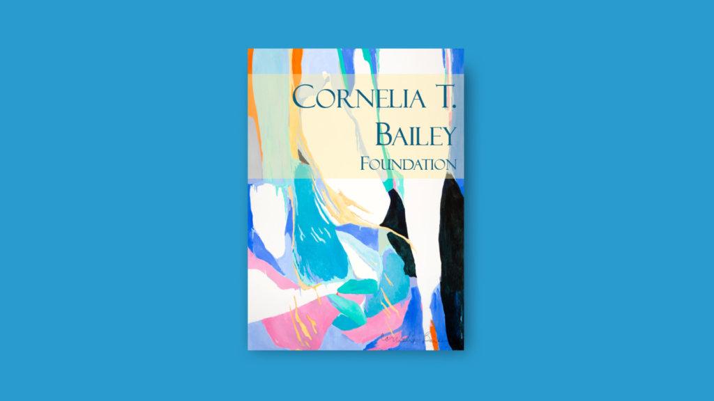 Cornelia T Bailey Foundation Logo