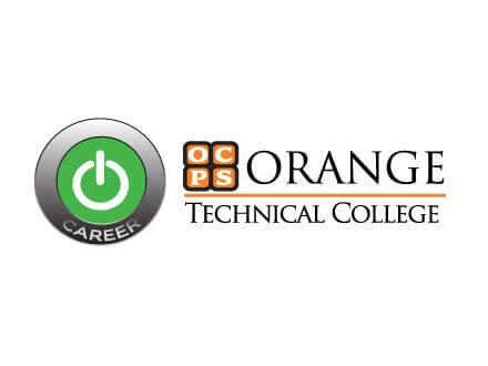 Orange Technical College Logo