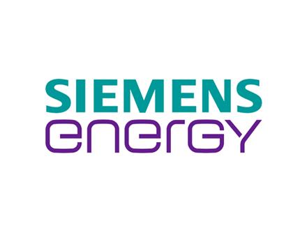 Siemens Energy Logo