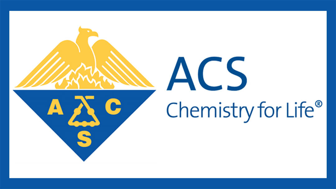American Chemical Society Logo - Chemistry for Life®