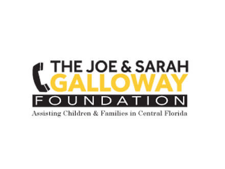 The Joe and Sarah Galloway Foundation Logo